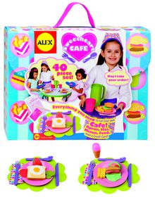 Alex Toys - Sweetheart Cafe