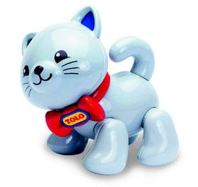 Tolo Toys - First Friends Kitten