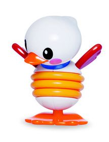 Tolo - Toys Squeaky Friends - Duck