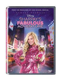 Sharpay's Fabulous Adventure (DVD)