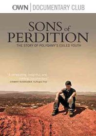 Sons of Perdition - (Region 1 Import DVD)