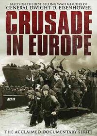 Crusade in Europe - (Region 1 Import DVD)