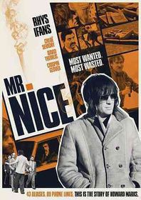Mr Nice - (Region 1 Import DVD)