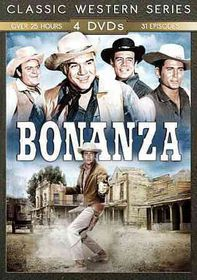 Bonanza Vol 1 - (Region 1 Import DVD)