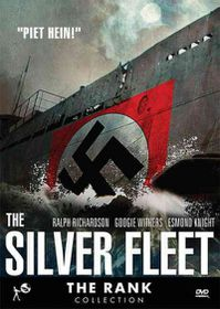 Silver Fleet - (Region 1 Import DVD)