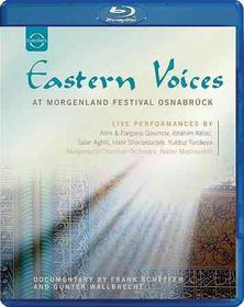 Eastern Voices - (Region A Import Blu-ray Disc)