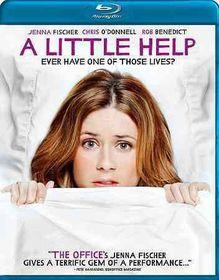 Little Help - (Region A Import Blu-ray Disc)