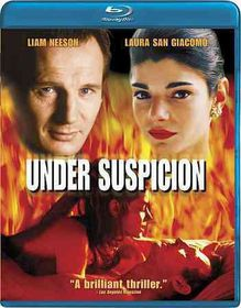 Under Suspicion - (Region A Import Blu-ray Disc)