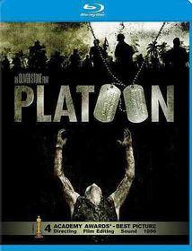 Platoon - (Region A Import Blu-ray Disc)