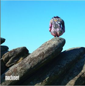 Machineri - Machineri (CD)