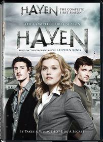 Haven Season 1 (DVD)