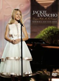 Dream with Me in Concert - (Region 1 Import DVD)