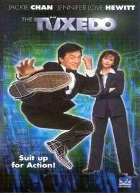 The Tuxedo (DVD)