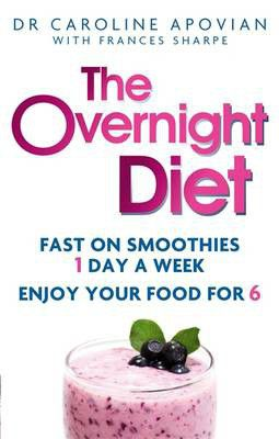lose 1kg in a day with the overnight diet
