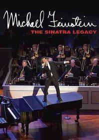 Michael Feinstein:Sinatra Legacy - (Region 1 Import DVD)