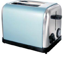 BHS - 2 Slice Toaster - Blue