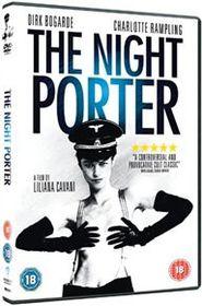 Night Porter, The (Import DVD)