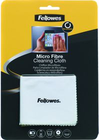 Fellowes Micro Fibre Cleaning Cloth