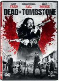 Dead in Tombstone (DVD)