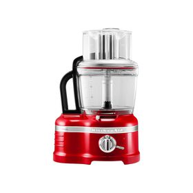 KitchenAid Food Processor 4L - Empire Red