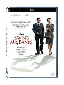 Saving Mr Banks (DVD)