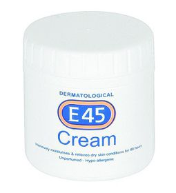 E45 Cream - 125g