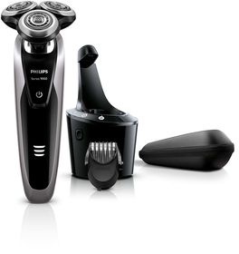 Philips Series 9000 Wet And Dry Shaver