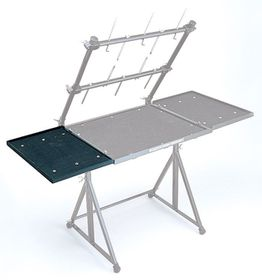 Latin Percussion LP762A Table Extension Wing