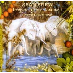 Sean Frew - Imagine Africa - Vol.1 (CD)