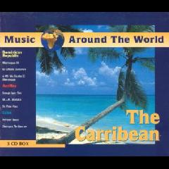 The Caribbean - Various Artists (CD)