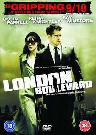 London Boulevard (DVD)