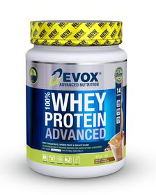Evox Whey Protein 100% Chocolate - 500G
