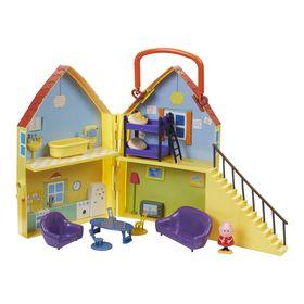 Peppa Pigs Playhouse