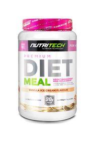 Nutritech Dietmeal - Vanilla Ice Cream