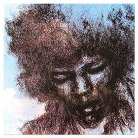 Jimi Hendrix - The Cry Of Love (Import Vinyl Record)