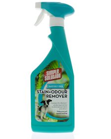 Simple Solution - Stain & Odour Remover Forest Fresh - 750ml