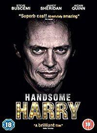 Handsome Harry (DVD)