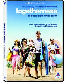 Togetherness Season 1 (DVD)