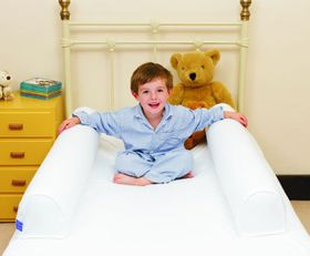 Snuggletime - Dream Tubes 3/4 Bed Pack - White