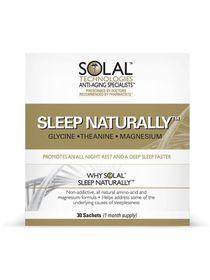 Solal Sleep Naturally - 30 Sachets