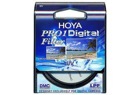 Hoya Pro1D Filter UV 62mm