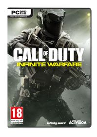 Call Of Duty Infinite Warfare (PC)