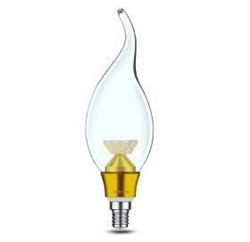 Astrum LED Candle Light 05W 450 Lumens E14 - C060 Gold