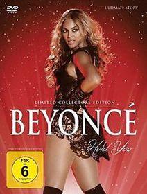 Beyoncé: Hold You (DVD)