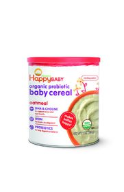 Happy - Bellies Cereal Oatmeal - 198g