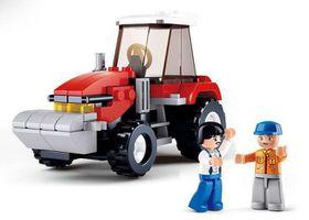 Sluban Farmer Tractor