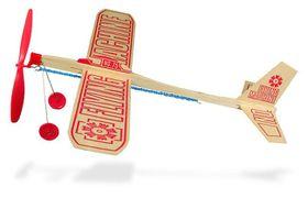 Guillow's Flying Machine Motorplane