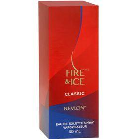 Revlon Fire & Ice - Classic - 50ml