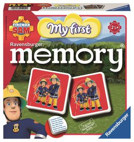 Ravensburger My First Memory game