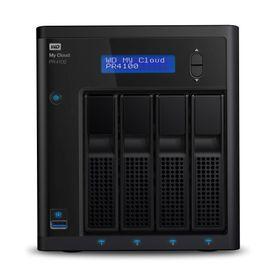 WD My Cloud PR4100 16TB NAS Storage Drive